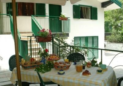 Bed And Breakfast Castagneto dell'Etna